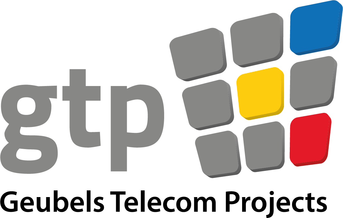 Geubels Telecom Projects